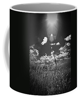 Coffee Mug featuring the photograph Willow by Bradley R Youngberg