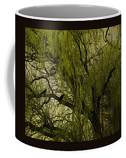 Willow Tree Coffee Mug