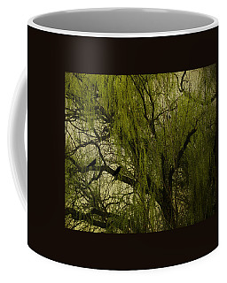 Willow Tree Coffee Mug