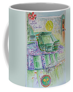 Wimbledon 2014 Coffee Mug