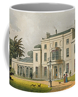 Wimbledon House, From Ackermanns Coffee Mug