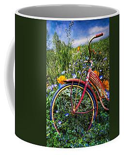 Wind At Your Back Coffee Mug
