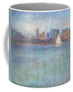 Wind In My Sails Coffee Mug