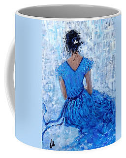 Wind Of Hope.. Coffee Mug