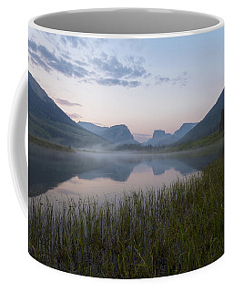 Wind River Morning Coffee Mug