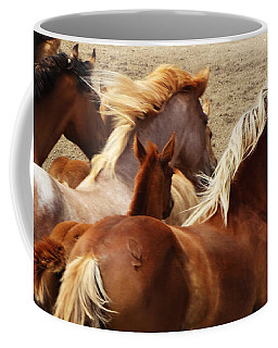 Wind Spirits Coffee Mug