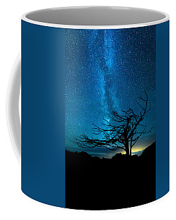 Coffee Mug featuring the photograph Chance by Dustin  LeFevre