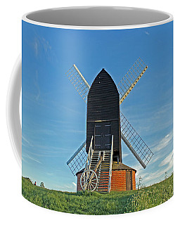Windmill At Brill Coffee Mug