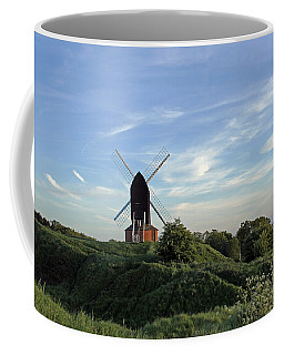Windmill On Brill Common Coffee Mug