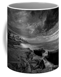 Windnsea Clouds Coffee Mug
