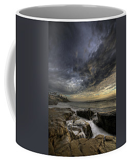 Windnsea Light Found Coffee Mug
