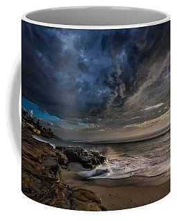 Windnsea Stormy Coffee Mug