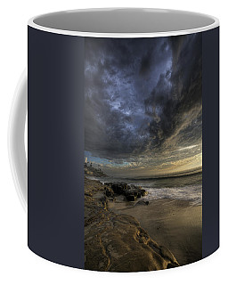 Windnsea Stormy Sky Coffee Mug