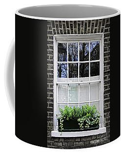 Window In London Coffee Mug