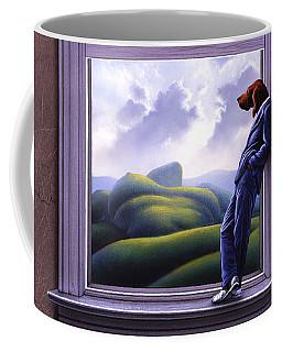 Window Of Dreams Coffee Mug