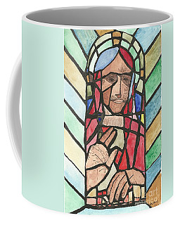 Window Of Peace Coffee Mug