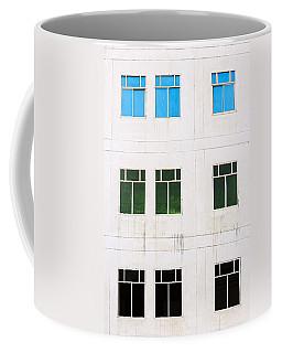 Windows 9 Coffee Mug