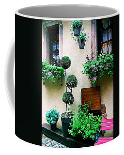 Windows And Doors 18 Coffee Mug