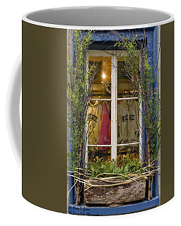 Windows Of Quebec 3 Coffee Mug