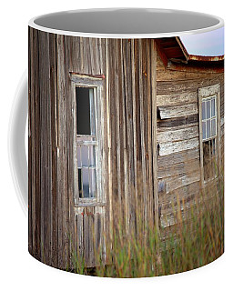 Coffee Mug featuring the photograph Windows On The World by Gordon Elwell