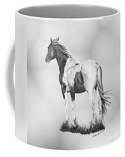 Winds Of Change Coffee Mug