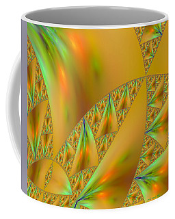 Coffee Mug featuring the photograph Windsurfing by Judi Suni Hall