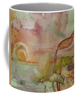 Windswept Coffee Mug by Robin Maria Pedrero