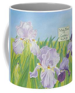 Windy Brae Gardens Coffee Mug