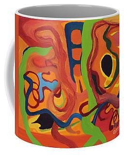 Windy City Coffee Mug