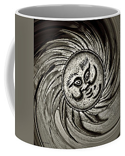 Windy Sun  Coffee Mug
