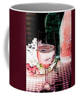 Wine Country - Photopower 03 Coffee Mug by Pamela Critchlow