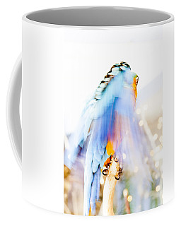 Wing Dream Coffee Mug