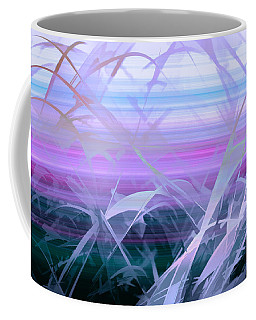 Coffee Mug featuring the photograph Wings by Holly Kempe