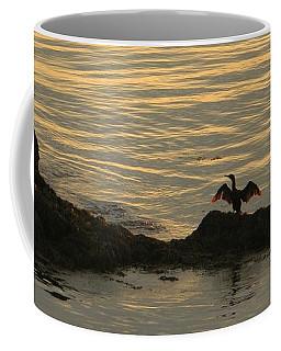 Wings Coffee Mug by Jean Goodwin Brooks
