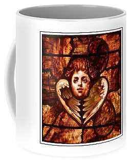 Wings Of An Angel Coffee Mug