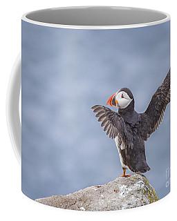 Wings To Fly  Coffee Mug