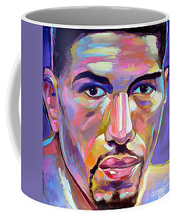 Winky Wright Coffee Mug