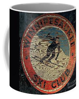 Winnipesaukee Ski Club 2 Coffee Mug