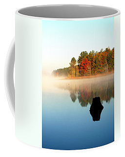 Winnsboro Reservoir-1 Coffee Mug