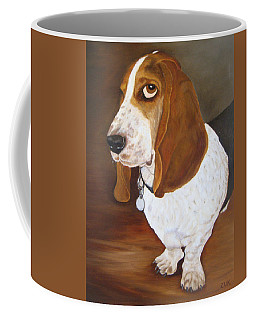 Winston Coffee Mug