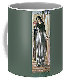 Winter, 1869-70 Gouache On Paper Coffee Mug