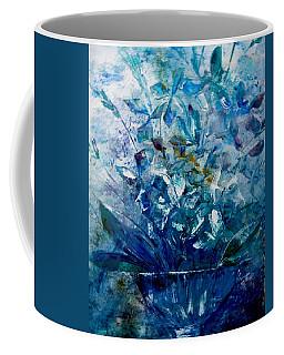 Winter Bouquet Coffee Mug