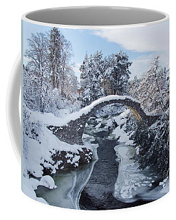 Old Packhorse Bridge - Carrbridge Coffee Mug