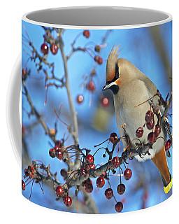 Winter Colors.. Coffee Mug