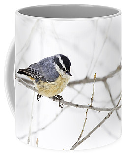 Winter Day Coffee Mug