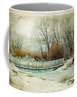 Winter Days Coffee Mug