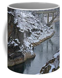 Winter Fashion Coffee Mug