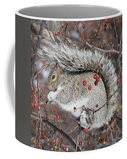Winter Feast Coffee Mug