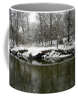 Winter Forest Series 2 Coffee Mug