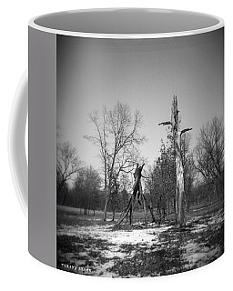 Winter Forest Series 4 Coffee Mug